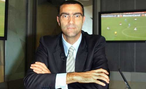 """Bergomi: """"Il Napoli passa il turno in Champions da primo del girone! Eliminato il Liverpool?"""", Caressa…"""