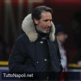 """Bologna, Bigon su Ibra: """"Contatto diretto con Mihajlovic, aspettiamo la sua decisione!"""""""