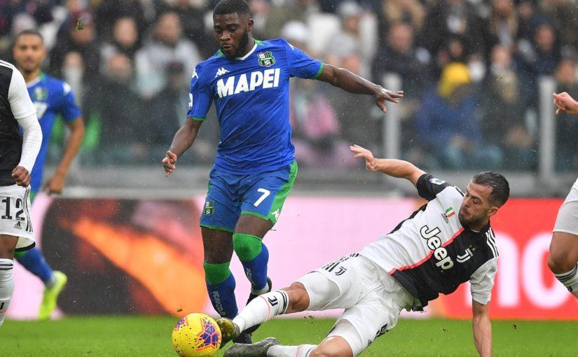 """Daniel Boga: """"Jeremie orgoglioso del gol alla Juve. Napoli? Perché no"""""""