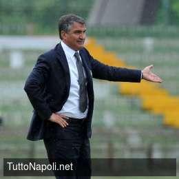 """De Canio: """"Il secondo tempo di Udine punto da cui ripartire, ma l'allenatore non basta…"""""""
