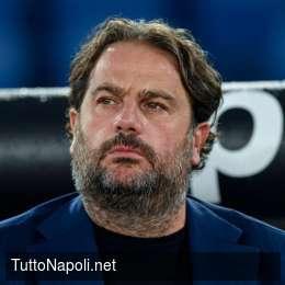 """Ds Parma avverte: """"Napoli squadra agguerrita, ma non arriveremo rilassati al San Paolo"""""""