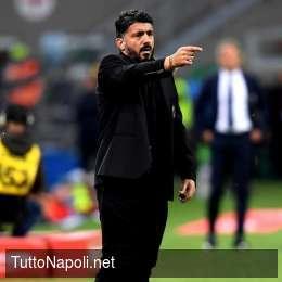 Gazzetta – Caos Fiorentina: Commisso deluso da Montella, concreta l'ipotesi Gattuso