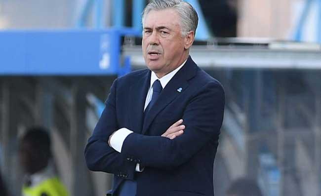 """Giordano: """"Napoli, che scempio! Ancelotti non è più un vincente, ma a breve incasserà 200.000 euro"""""""