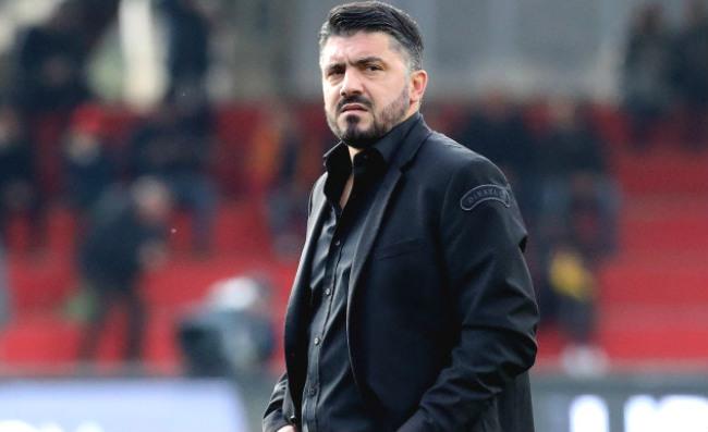 IL ROMA – Gattuso ha dato disponibilità al Napoli, novità su modalità d'ingaggio. Fiorentina alla finestra