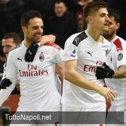 Milan corsaro al Dall'Ara, Bologna superato 3-2