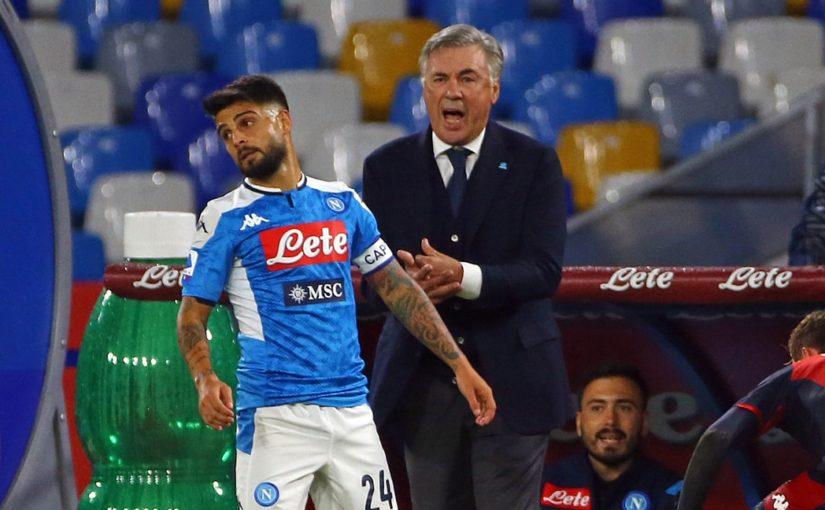"""Napoli, Paolo Cannavaro: """"Insigne va difeso. Ancelotti grande allenatore"""""""