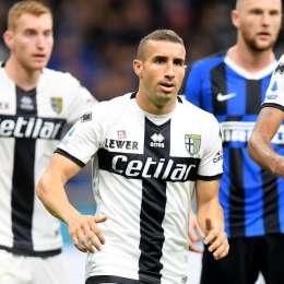 """Parma, Barillà verso il Napoli: """"Va temuto, poi parlerà il campo"""""""