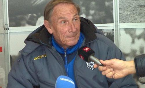 """Zeman: """"Napoli, qualcosa non va! Esonero Ancelotti non offre garanzie. Insigne ha l'età giusta per…"""""""