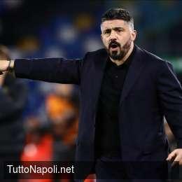 Gattuso, un mese per arrivare a quello che Ancelotti aveva già capito?