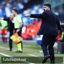 Gazzetta – Accordo tra Gattuso e la squadra: ritiro sospeso, torneranno domattina