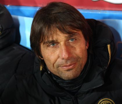 L'Inter pareggia 1-1 a Lecce, la Juve può andare a più quattro