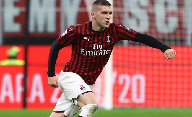 SERIE A – Milan-Udinese: 3-2, Rebic fa il fenomeno! I rossoneri non mollano mai e vincono ancora