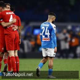 Una crisi drammatica che sembra irreversibile: Gattuso fa peggio di Ancelotti