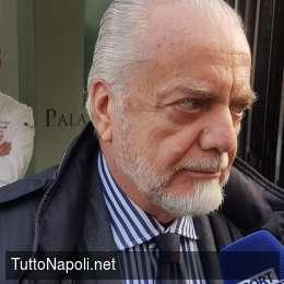 """Caiazza: """"Ora bisogna pensare al peggio. Difficile capire questo Napoli chi possa battere"""""""