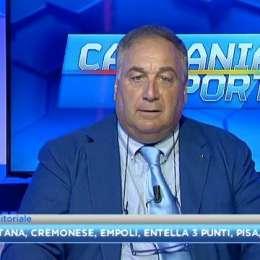 """Chiariello: """"Che fesseria escludere Meret! Così perderà gli europei e chiederà la cessione!"""""""