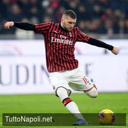 Gol e spettacolo a San Siro: il Milan vince all'ultimo respiro