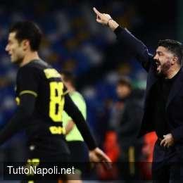 """L'editoriale di Fedele su Il Roma: """"Gattuso imbambolato, ha bisogno di un 'badante'"""""""