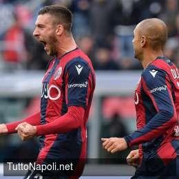 Serie A, i finali: clamoroso pari dell'Inter a Lecce. Parità per Bologna e Brescia