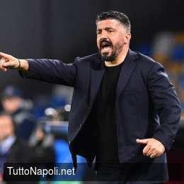 70mln sacrificati in tribuna: Gattuso sa già come rimediare