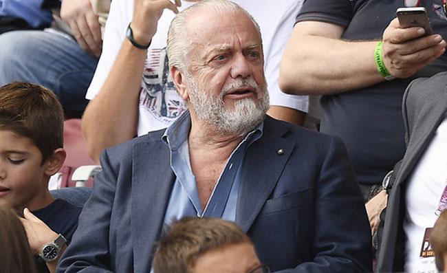 CORRIERE – Il Napoli ha deciso: vuole confermare Mertens! De Laurentiis ha fatto di tutto