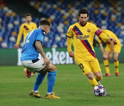 """Di Lorenzo in mixed: """"E' una partita aperta, andremo a giocarci le nostre chance"""""""
