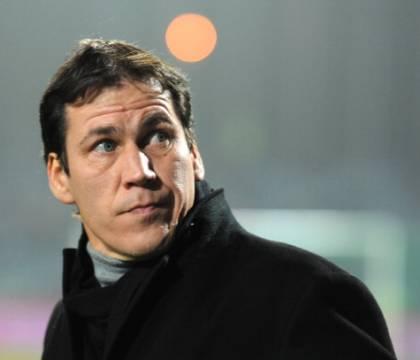"""Garcia: """"La Juve è un'istituzione, anche se cambia tecnico non cambia la sua natura"""""""