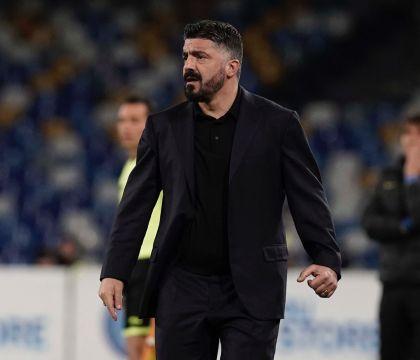 """Gattuso: """"Volevano imbucarci ma non ci sono riusciti"""""""