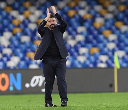 Libero: Gattuso ha avuto il coraggio di dire al Napoli che non era pronto per giocare da grande