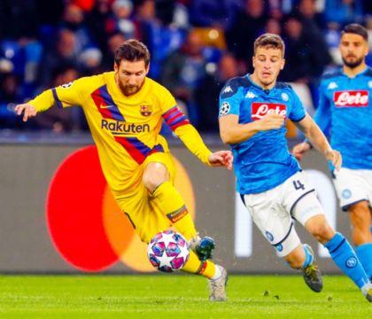 Messi, prova opaca. Non riesce mai a inquadrare la porta di casa Maradona