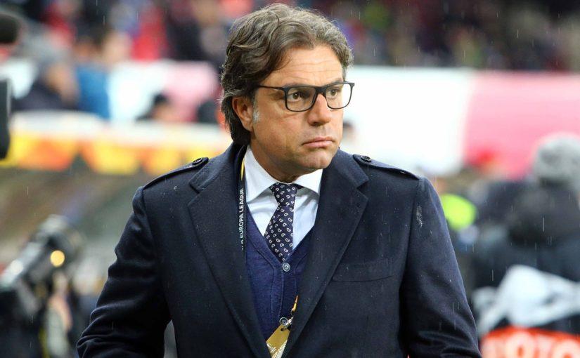 """Napoli-Lecce, Giuntoli: """"Perché l'arbitro non va al Var? È inaccettabile"""""""