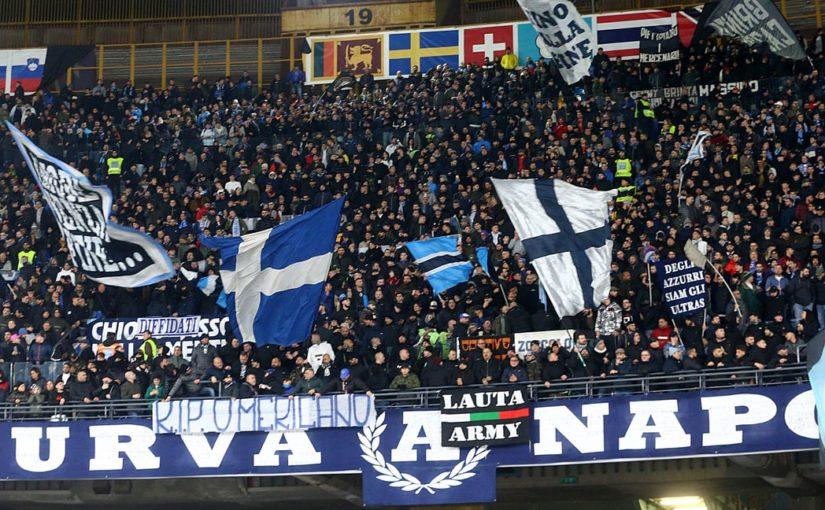 Napoli da record: venduti già 40mila biglietti per il Barça