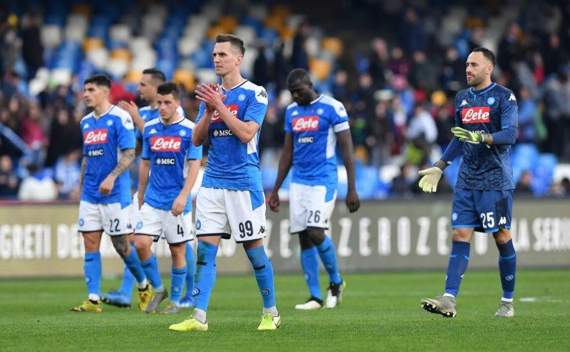 Napoli, tutto in 22 giorni: Gattuso si gioca la stagione