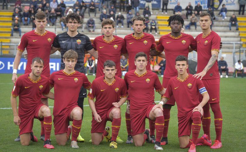 Primavera, Roma-Napoli 3-3: pareggio spettacolare ma inutile a entrambi