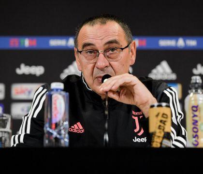 Sarri: In Italia siamo obbligati a vincere, la Champions è un sogno