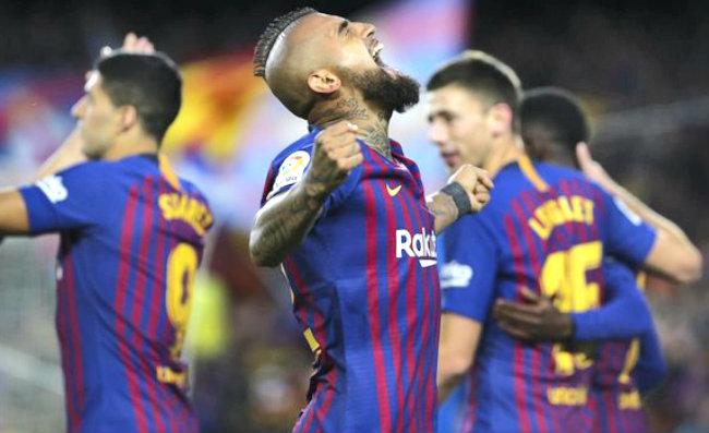 "Calemme: ""Napoli, quanti complimenti in Spagna! Al Camp Nou 15 mila campani. Follia Vidal…"""