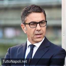 """Costacurta: """"La Juve va al ritmo italiano, ma in Europa non puoi permettertelo"""""""