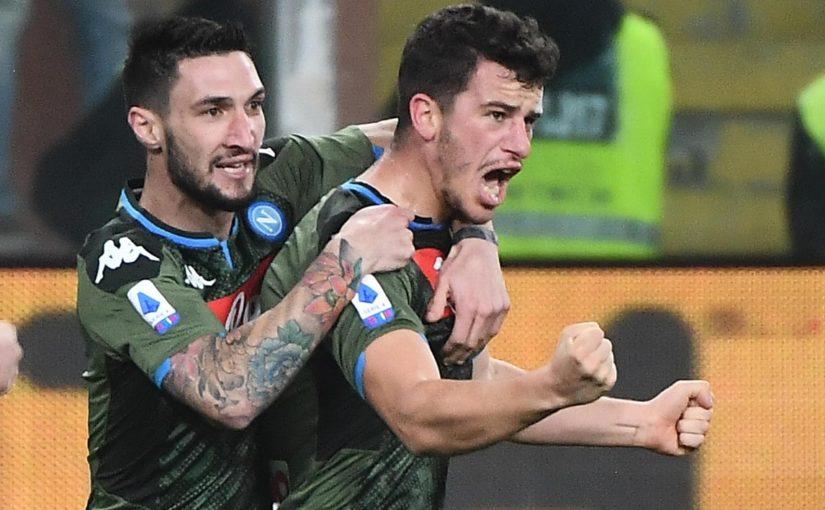 """Demme carica il Napoli: """"La Champions è ancora possibile"""""""
