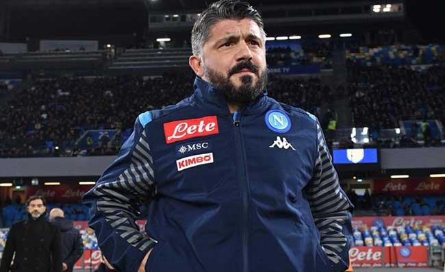 """Di Gennaro: """"Gattuso, chiaro come l'aveva impostata. Su Dybala alla Dries Mertens dico…"""""""