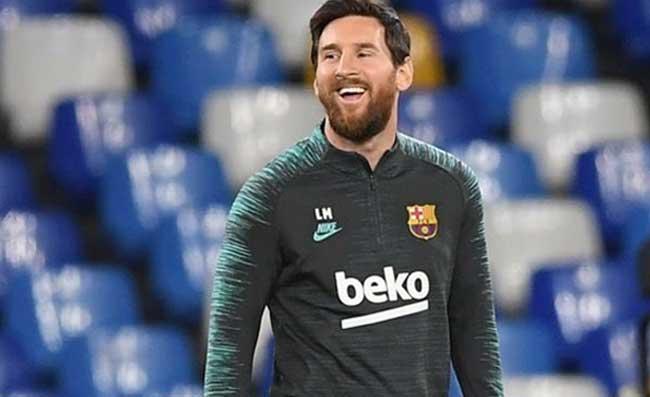 """Fedele: """"Messi voleva sedersi al posto di Maradona, gli hanno detto: annusa! E' come Achille"""""""