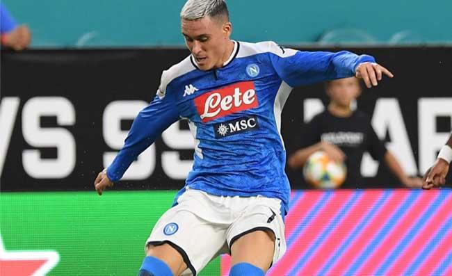 """Ferrara: """"Napoli, bella notizia in vista del ritorno col Barcellona. Callejon, che errore"""""""