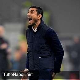 Gazzetta – Tre dubbi per Longo col Napoli: l'ex Verdi non dovrebbe partire dal 1′