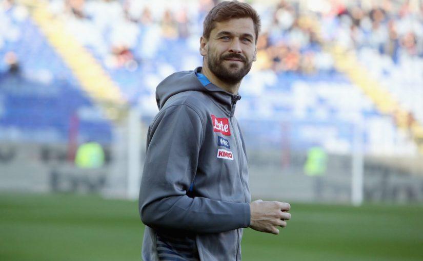 """""""Il Barcellona voleva subito Llorente: ecco perché non ha lasciato Napoli"""""""