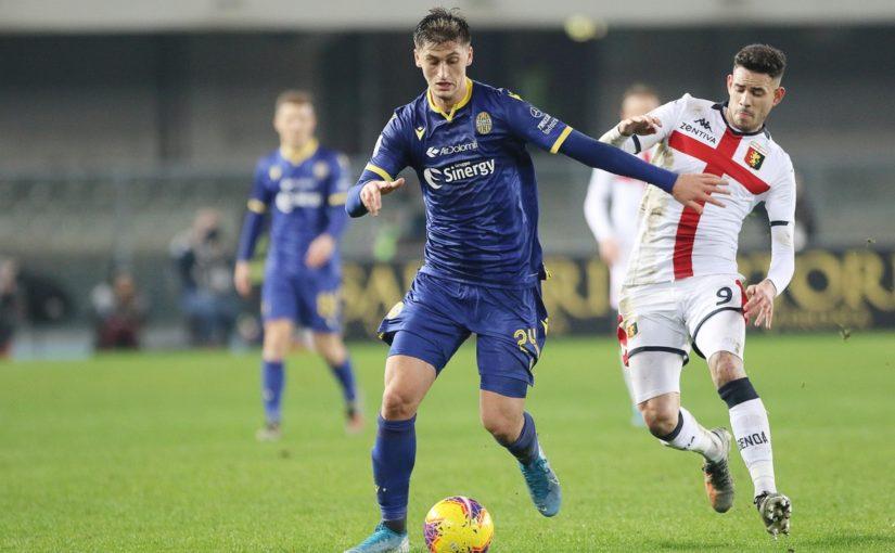 Kubulla, l'Inter vuole chiudere: Napoli e Lazio in agguato