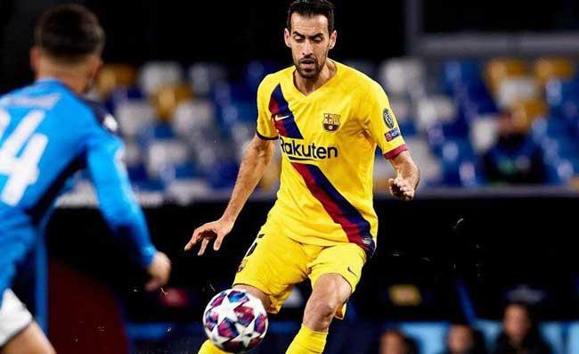 """Marelli: """"Napoli-Barcellona, ci sono due episodi! Manca un giallo a Busquets e forse c'era un rigore"""""""