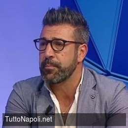 """Montervino su Mertens: """"Gli rinnoverei il contratto, ma non esageri col bonus per firmare"""""""