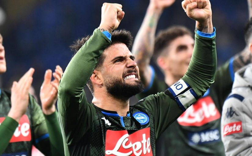 """Napoli, Insigne sull'ammutinamento: """"Un casino che si poteva evitare"""""""
