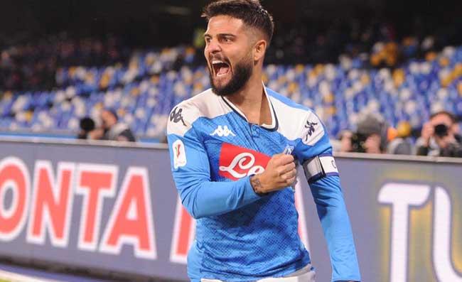 """Pinna: """"Visto cosa ha fatto l'arbitro di Napoli-Barcellona? Fallo su Insigne da VAR, Griezmann segna"""""""