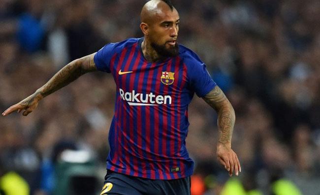 """Vidal grida """"Forza Juve"""", la forte reazione dei napoletani! I tifosi del Barcellona sono diversi…"""