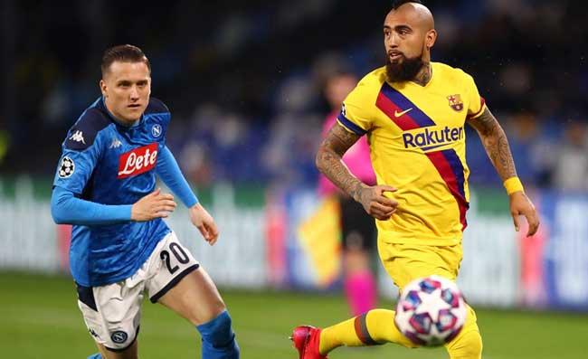 Barcellona-Napoli: dalla Uefa filtra una clamorosa novità! Gattuso non vuole distrazioni