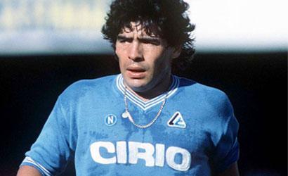 Classifica gol su punizione, Beckham meglio di Maradona: Diego è sesto. Vince Juninho